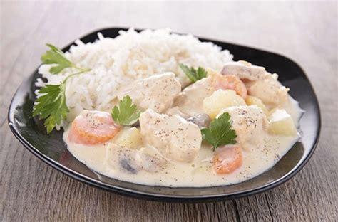 weight watchers plats cuisin駸 blanquette de veau maison blanquette de veau aux boulettes with blanquette de