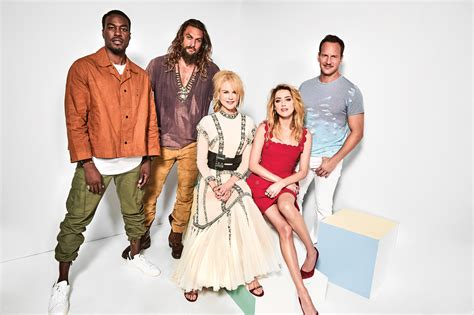 aquaman  star cast hd movies  wallpapers images