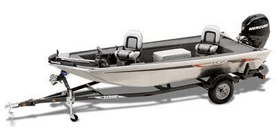 Lowe Boat Values 2012 lowe ind stryker stick steer standard equipment