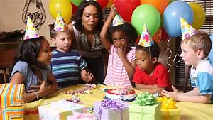 Birthday Party definition/meaning