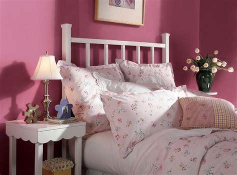 great pink  purple paint colors   bedroom