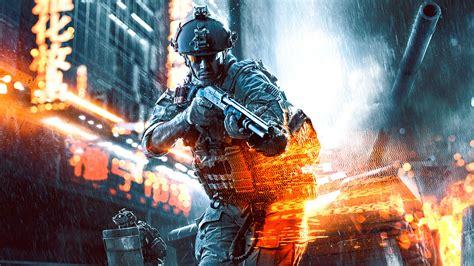 Battlefield 4: Dragon's Teeth será gratuito a partir del 1