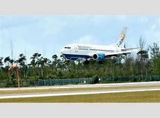 BahamasAir reaches new heights with direct flight to