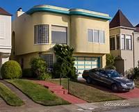 art deco homes Art Deco Houses Gallery | Decopix