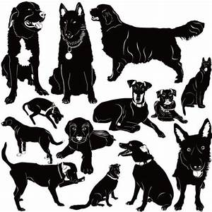Dog free vector download (805 Free vector) for commercial ...