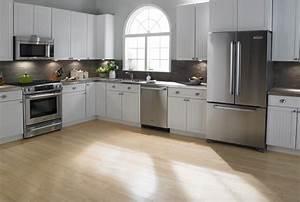 Kitchenaid Kfcp22exmp 21 8 Cu  Ft  Counter