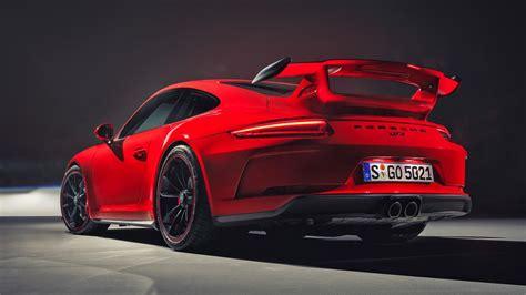 Porche Supercar by The New Porsche 911 Gt3 Is A Supercar Bargain Top Gear