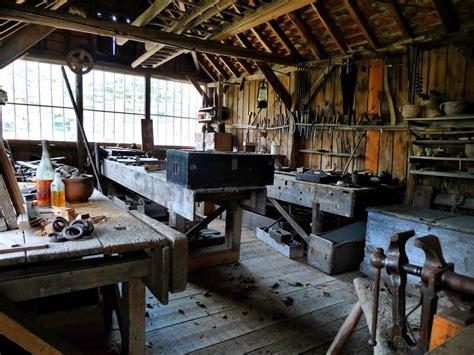 carpenters shop   woodworking woodworking plans