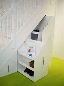 Schrank Unter Treppe Selber Bauen : ber ideen zu schrank unter der treppe auf pinterest unter der treppe treppe und ~ Markanthonyermac.com Haus und Dekorationen