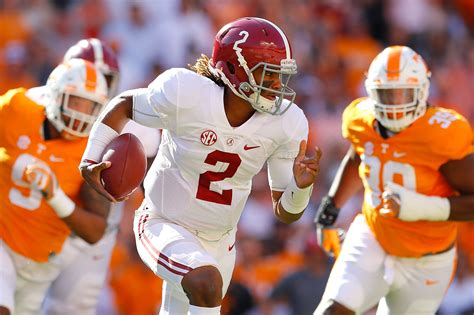 alabama  tennessee  score highlights  crimson