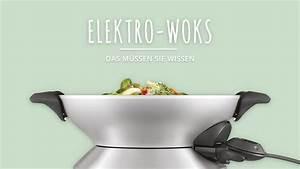 Wok Induktion Test : elektro wok kaufen platz 1 vor nachteile unsere ~ A.2002-acura-tl-radio.info Haus und Dekorationen