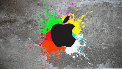 Apple Colorful Background Uhd 4k Wallpapers Desktop