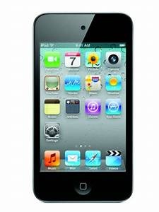 Apple iPod touch 8GB - Black - 4th Generation (Latest ...