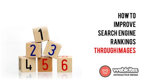 Increase Search Engine Ranking by How To Improve Search Engine Rankings Through Images