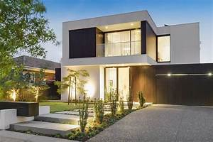 20, Remarkable, Modern, Home, Exterior, Designs, That, Will, Steal