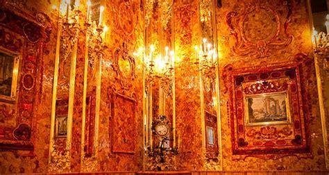 chambre ambre l incroyable histoire de la chambre d ambre