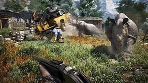 Far Cry 4 Gamescom Trailer Beyond Entertainment