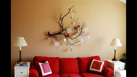 Decoration Home Ideas: Hot 19+ Christmas Wall Decor Design Ideas 2017