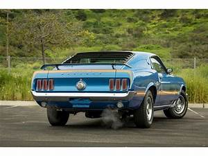 1969 Ford Mustang Mach 1 for Sale | ClassicCars.com | CC-985194