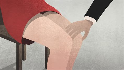 Why Work Sexual Harassment Should Be Treated As A Health
