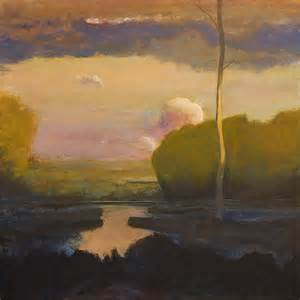Landscape Acrylic Painting Techniques