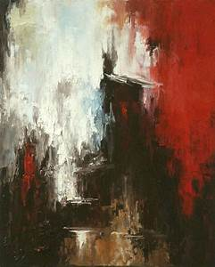 Abstract Oil Painting – WeNeedFun