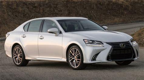 2018 Lexus Gs 350 Deals, Prices, Incentives & Leases
