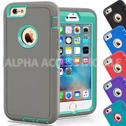 covers for iphone 6 plus protective hybrid shockproof cover for apple