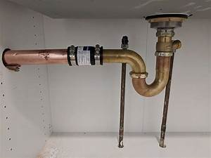 10 U0026quot  Deep Sink  Drain Too High  Will This Solution Work