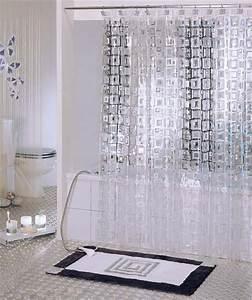 Shower Curtain - Modern - Shower Curtains - by sinofaucet