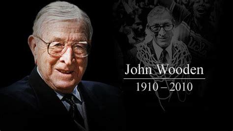 Coach Wooden Quotes Espn