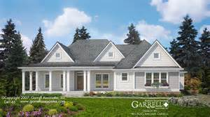 farmhouse plans woodbury cottage house plan house plans by garrell associates inc