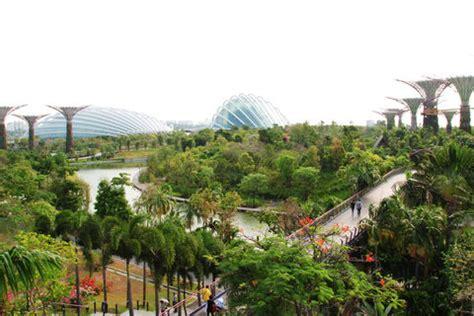 滨海湾金沙空中花园观景台 新加坡 - 预订门票与旅游项目 ...