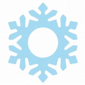 Snowflake Frame AccuCut Education