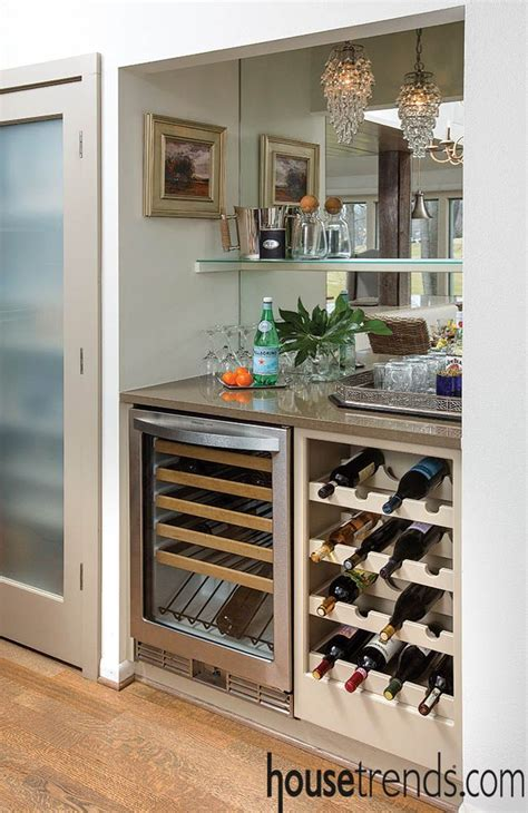 Wine Bar Design For Home by Bars Wine Storage Toasting Time Spent At Home