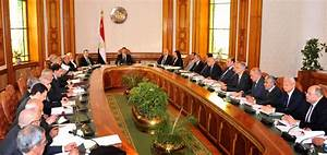 Morsi appoints 9 ministers in Cabinet reshuffle | The ...