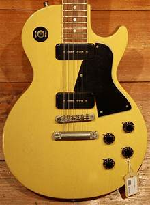 Gibson Les Paul Junior Special P90 In Tv