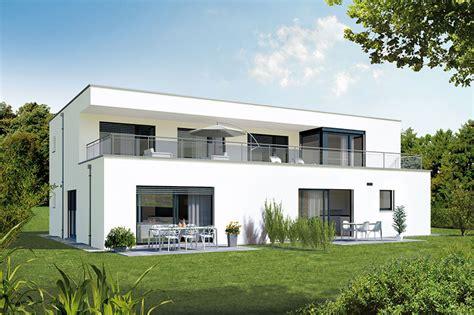 Moderne Kubische Häuser by Moderne H 228 User Bauen Mit Swisshaus