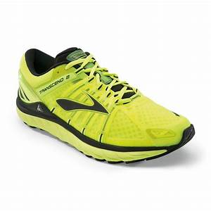 Brooks Men U0026 39 S Transcend 2 Running Shoes