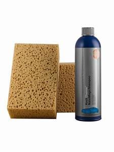 Koch Chemie Nano Magic Shampoo : nano magic shampoo med vaskesvamp spar 10 car spa as ~ Kayakingforconservation.com Haus und Dekorationen