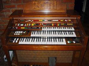 Yamaha Electone D-85 organ. I used to play a C-55N and ...