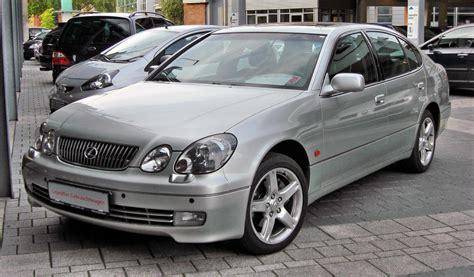 Lexus Gs 430 by File Lexus Gs 430 Ii 20090720 Front Jpg