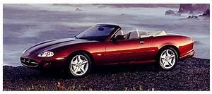 Jaguar Xk8 Cabriolet : 1997 jaguar xk8 convertible review ~ Medecine-chirurgie-esthetiques.com Avis de Voitures