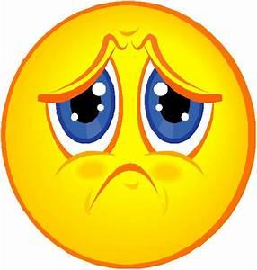 10+ Most Sad Smileys/Emoticons   Smiley Symbol