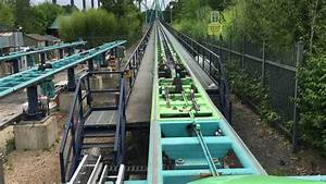 Kingda Ka, (FRONT SEAT) 4K Six Flags Great Adventure - YouTube