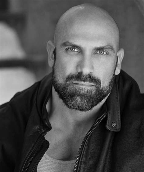 beard styles for hair 113 best images about bald fashion on 3154