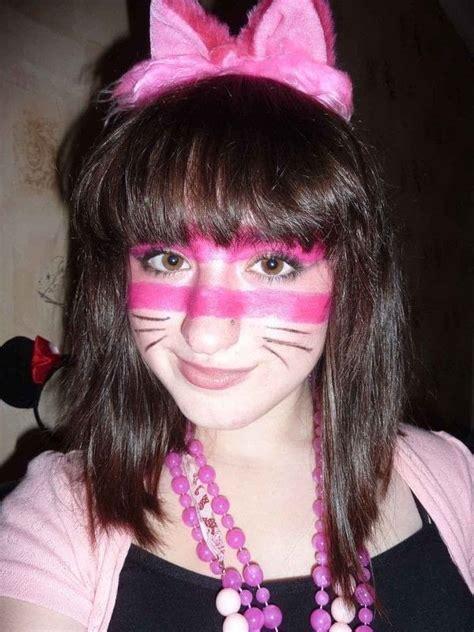 cheshire cat makeup  face painting makeup techniques