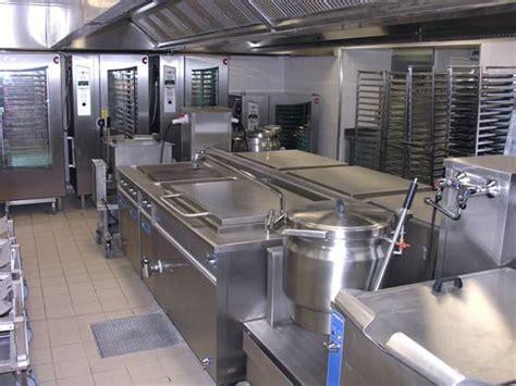 plan cuisine professionnelle eth equipement technique hôtelier installation et