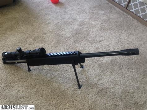 50 Bmg Uppers by Armslist For Sale Bohica 50 Bmg Ar