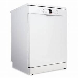 Bosch Waschtrockner Serie 6 : buy bosch series 6 sms58m32gb dishwasher sms58m32gb white marks electrical ~ Frokenaadalensverden.com Haus und Dekorationen